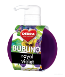 Bublino Royal violet
