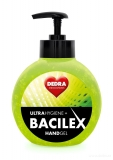 Handgel Bacilex ultraHygiene+ 500 ml