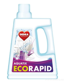 EcoRapid Aquatix gel do myčky