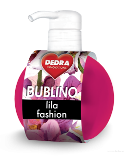 Bublino Lila fashion