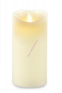 Dancing candle 15 cm