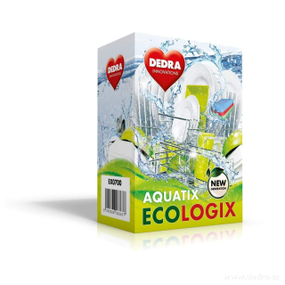 Ecologix Aquatix tablety do myčky